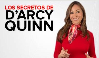 Los Secretos de Darcy Quinn