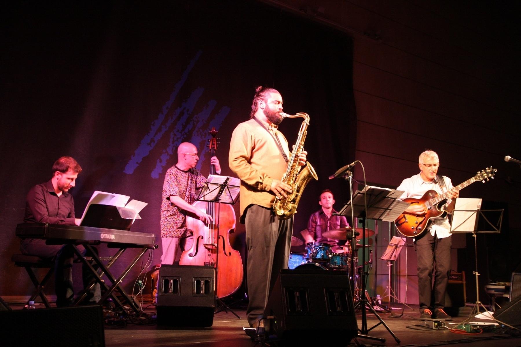 Resultado de imagen para concierto jazz