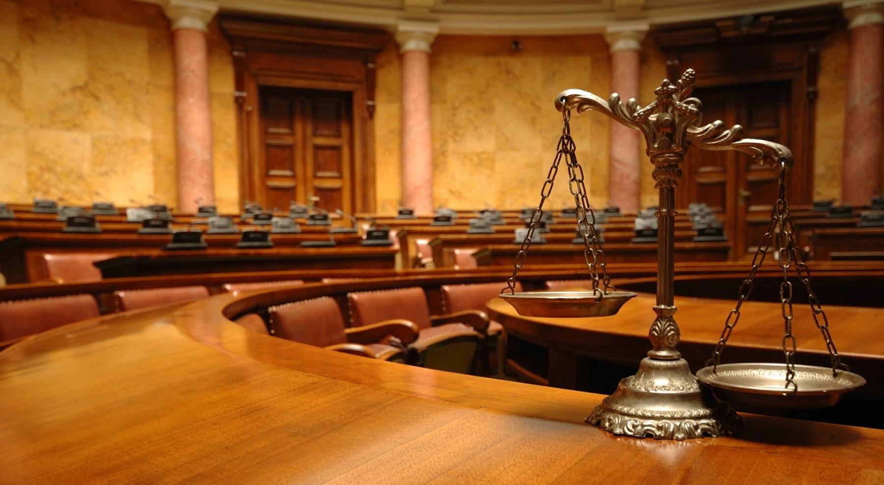 Después de una guerra de 50 años, es tarde para los tribunales ...
