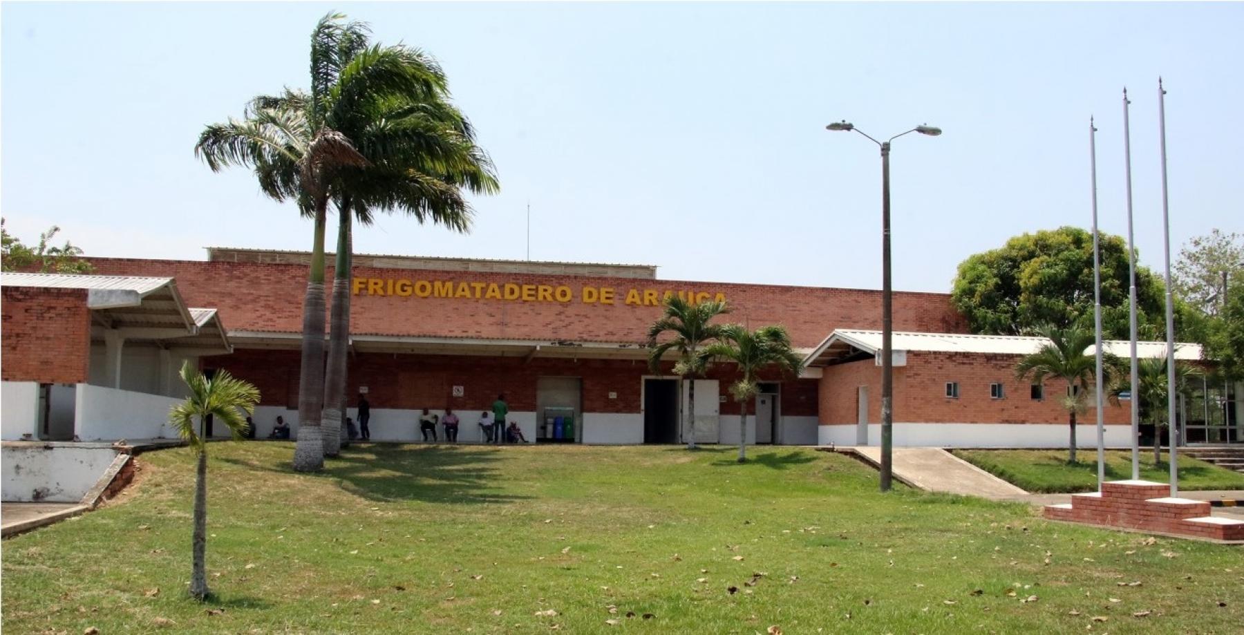 Planta de Beneficio Animal de Arauca reanuda labores el próximo ...