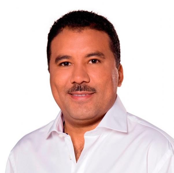 José Facundo Castillo Cisneros