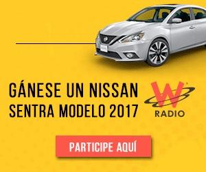 publicidad W radio