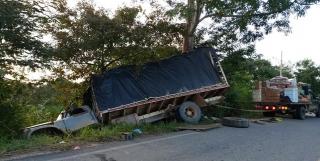 Dos Accidentes de tránsito en vías del Departamento de Arauca este fin de semana