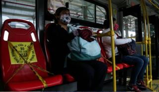 Nuevas medidas COVID: Toque de queda y pico y cédula en transporte público. Gobierno ordenó a 13 ciudades  medidas restrictivas