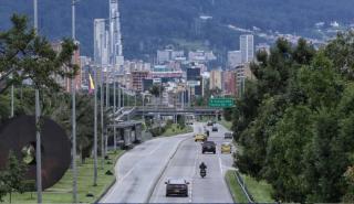 Bogotá: toque de queda desde las 8:00 p.m. y cuarentena el fin de semana